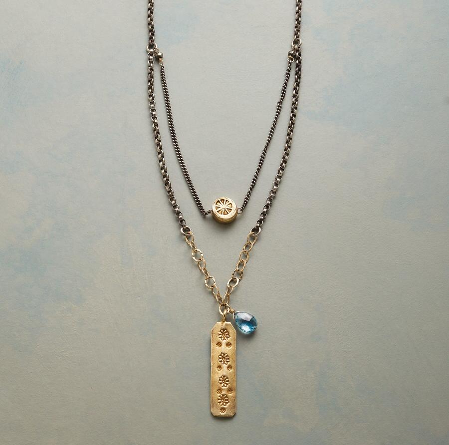 MARY MARY NECKLACE