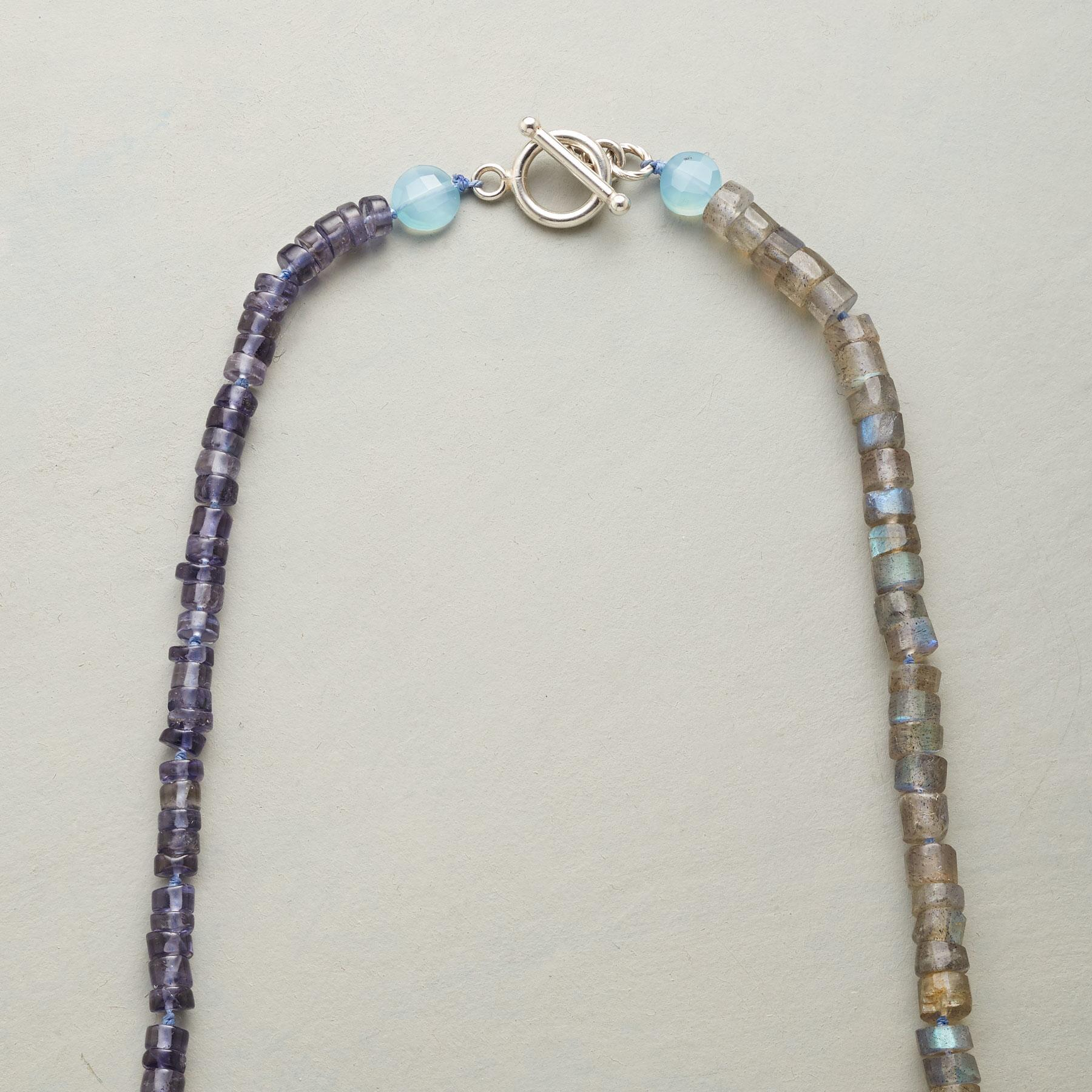 CHAIN OF EVENTS NECKLACE: View 3