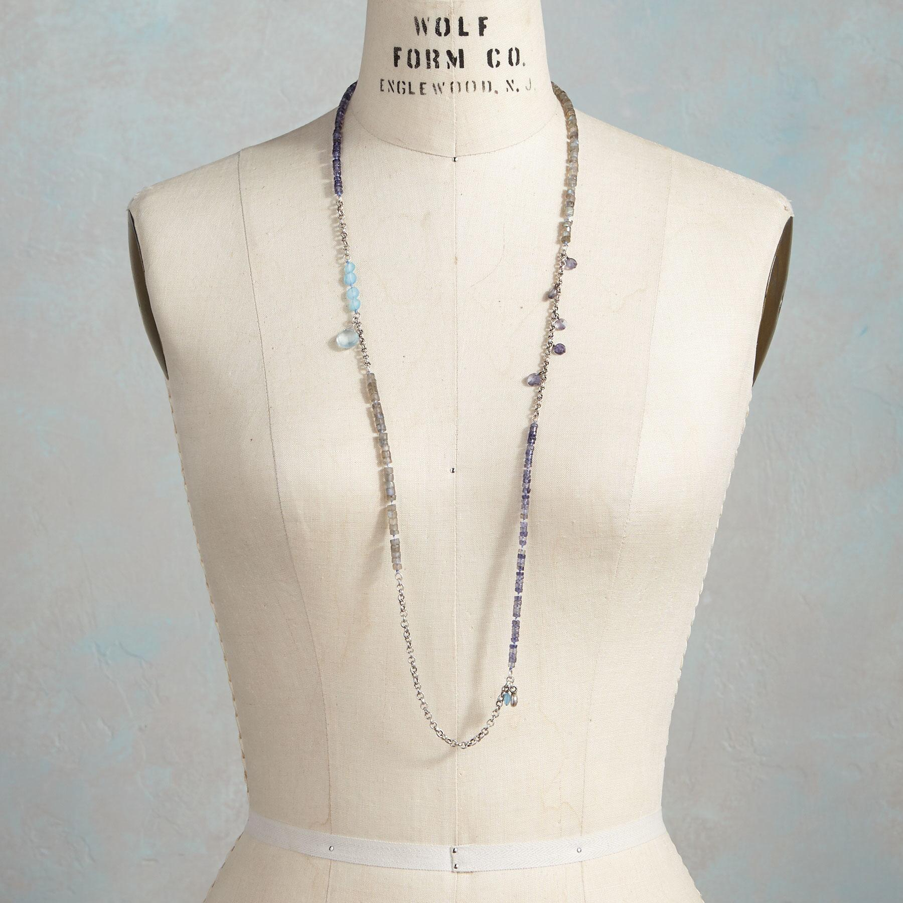 CHAIN OF EVENTS NECKLACE: View 4