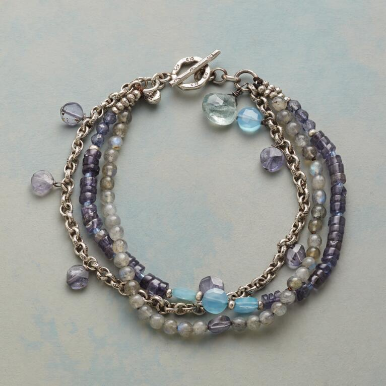 CHAIN OF EVENTS BRACELET