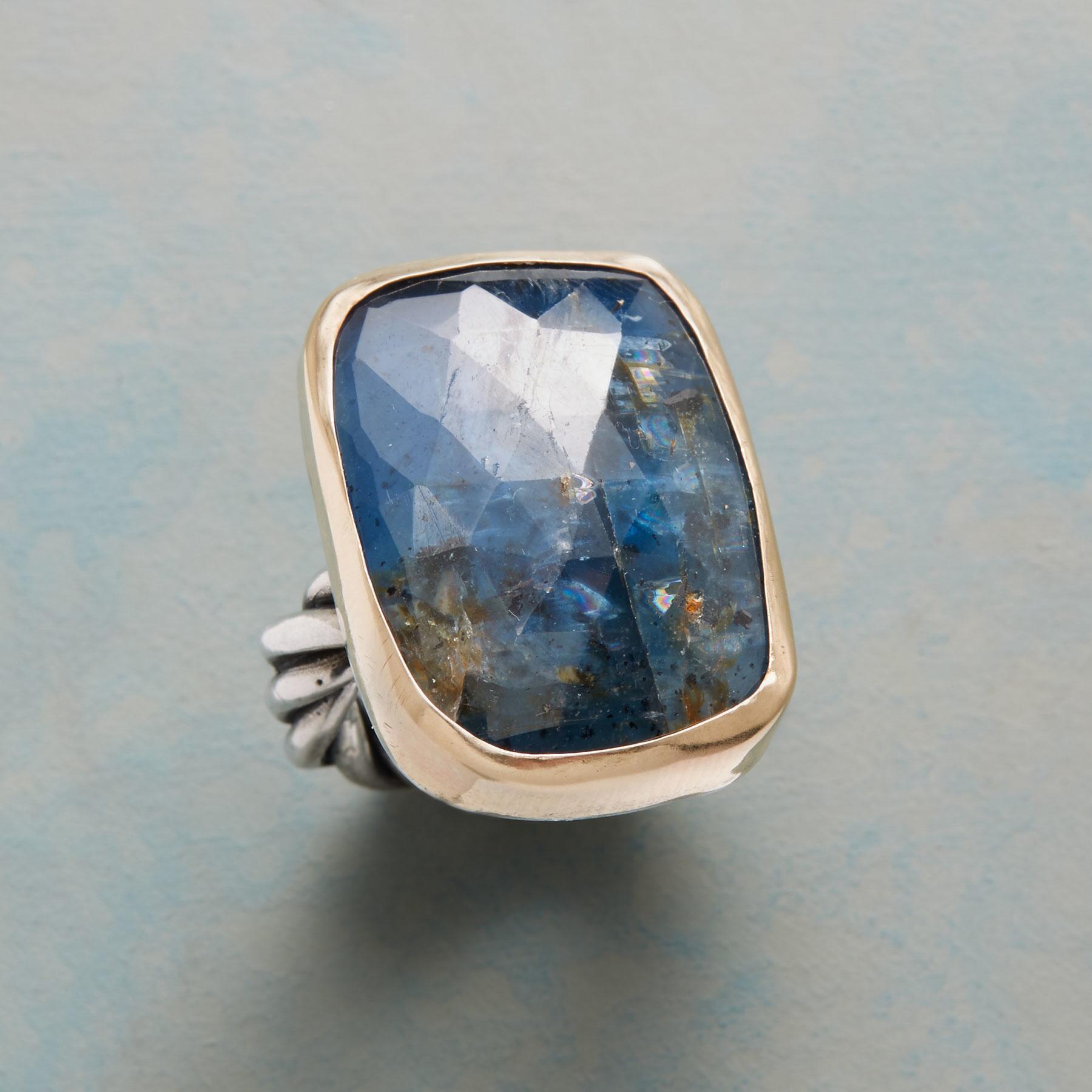 ICELANDIA RING: View 1