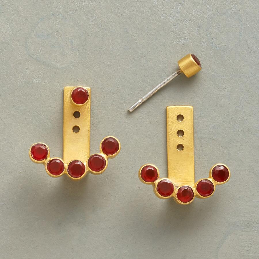 SMILE EARRINGS