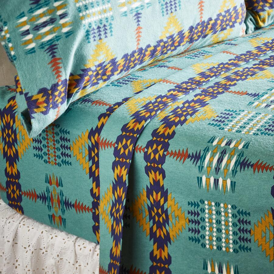 RANCHO ARROYO SHEET SET