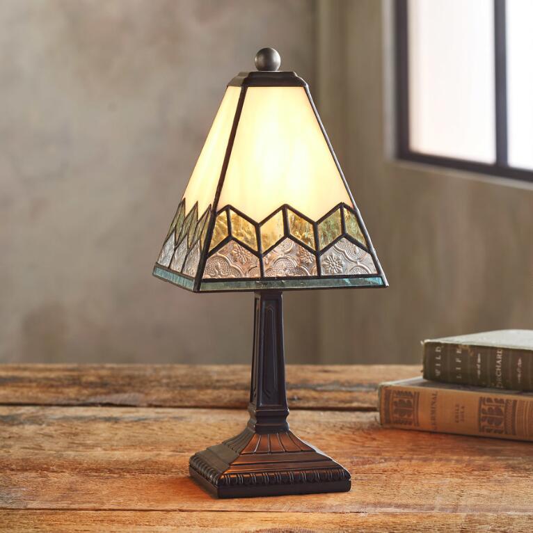 SAGE CREEK PETITE TABLE LAMP