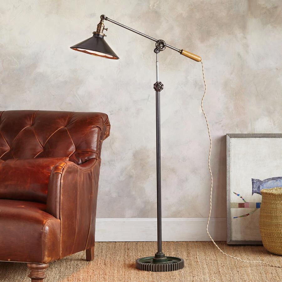 ALBANY FLOOR LAMP