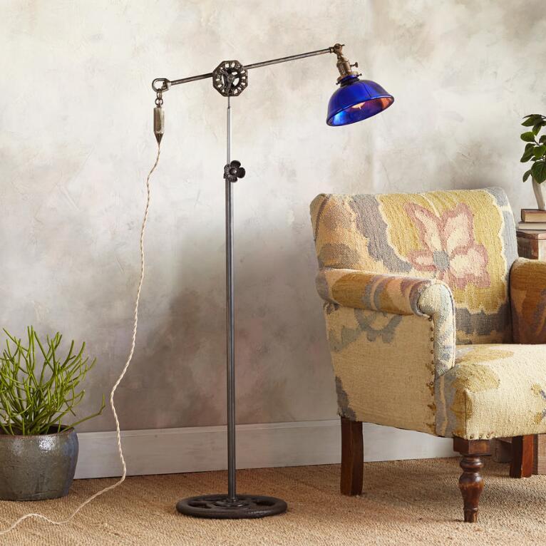 SCOTTSDALE FLOOR LAMP