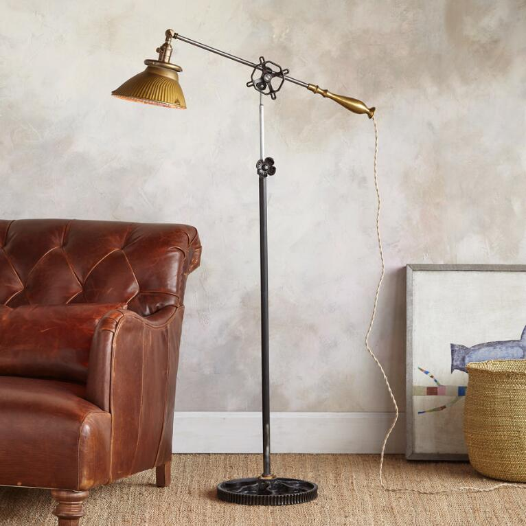 PIERRE FLOOR LAMP