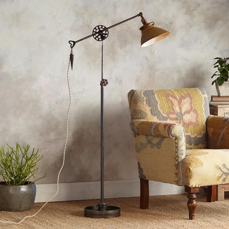 RICHMOND FLOOR LAMP