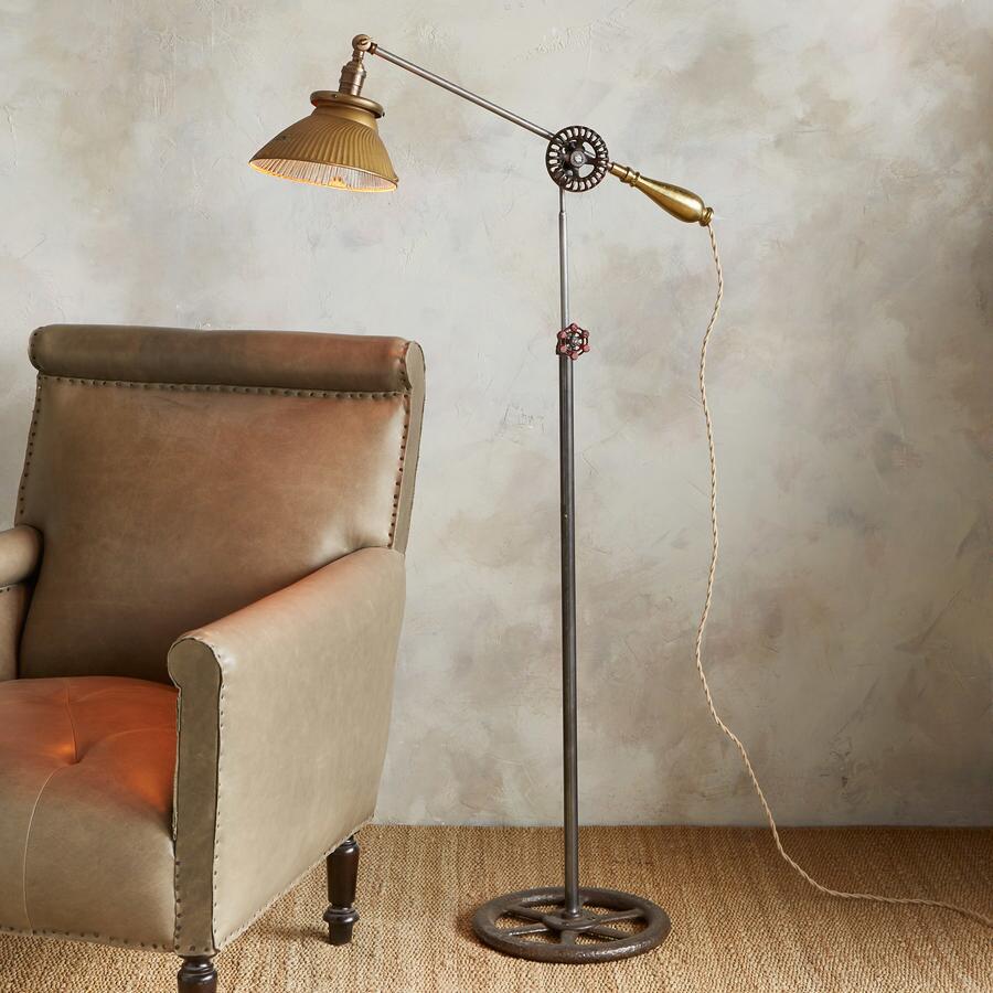JACKSONVILLE FLOOR LAMP