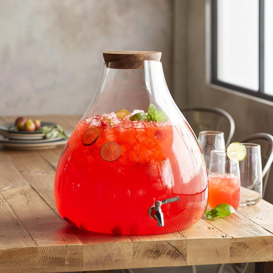 LINNARIA DRINK DISPENSER