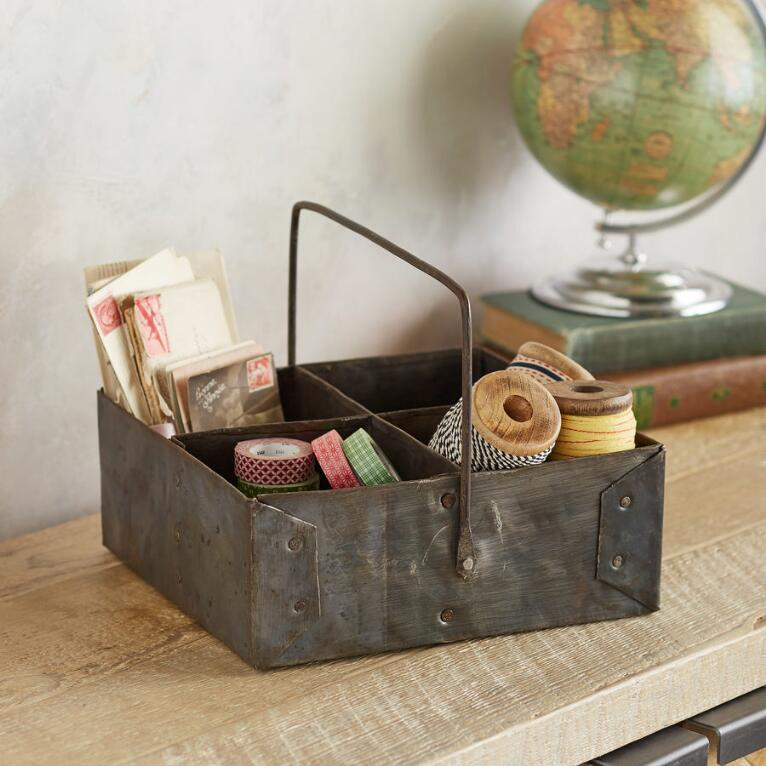 THIERRY STORAGE TRAYS