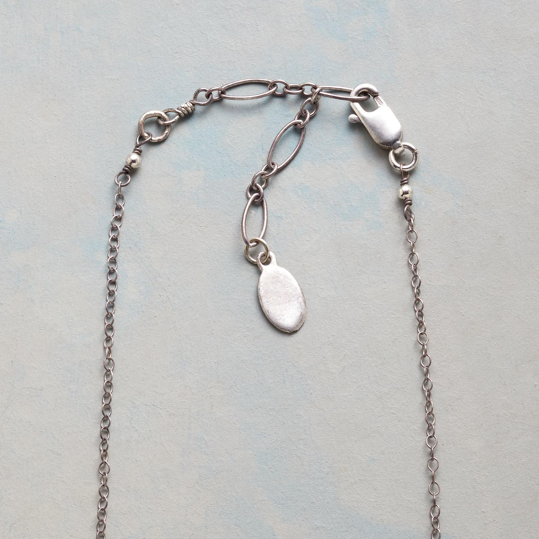 RUBY SKY NECKLACE: View 3