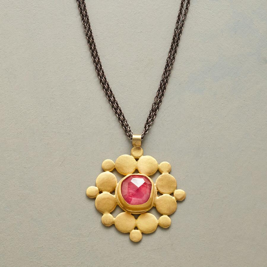 CENTER OF THE UNIVERSE NECKLACE