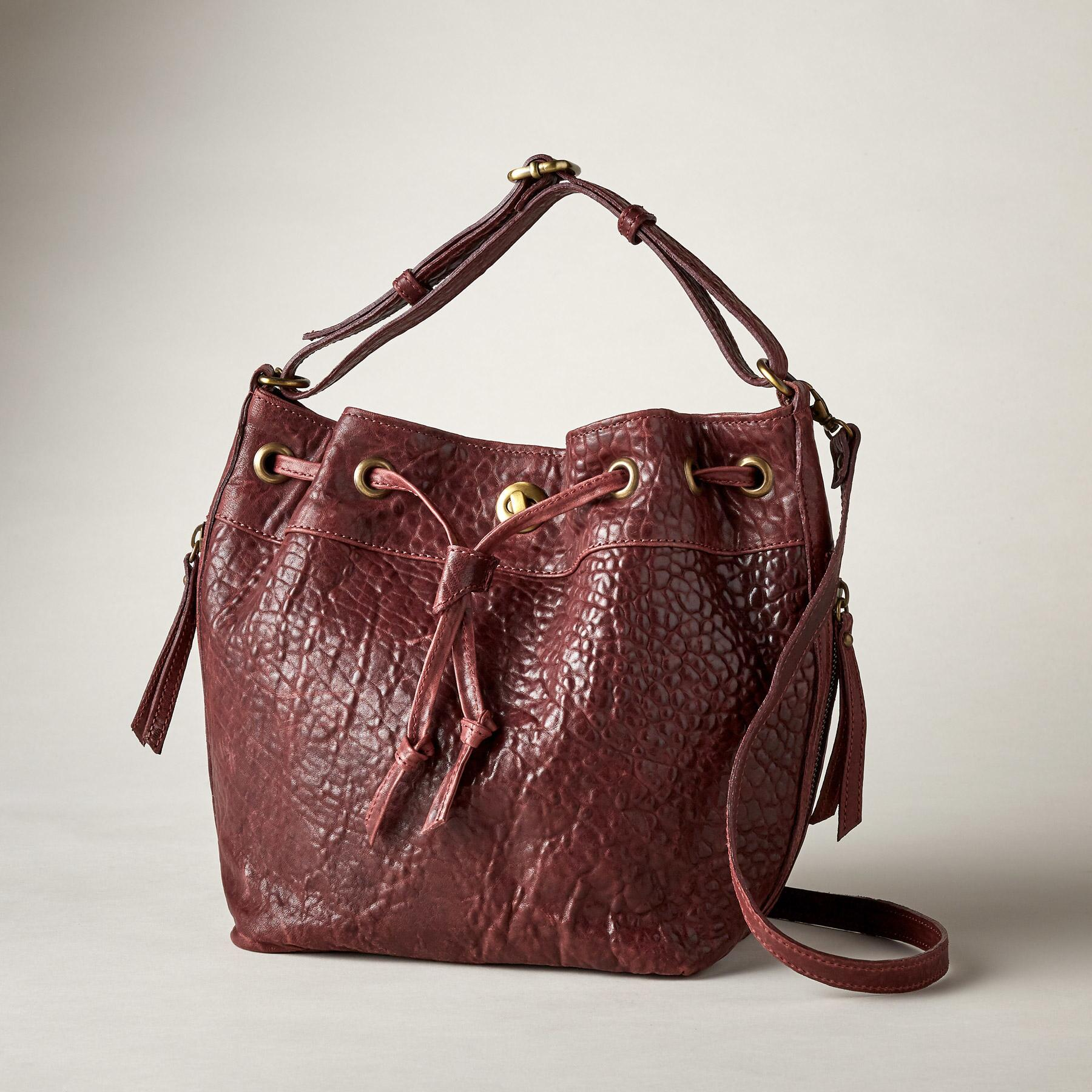 AMARO CROSSBODY BAG: View 1