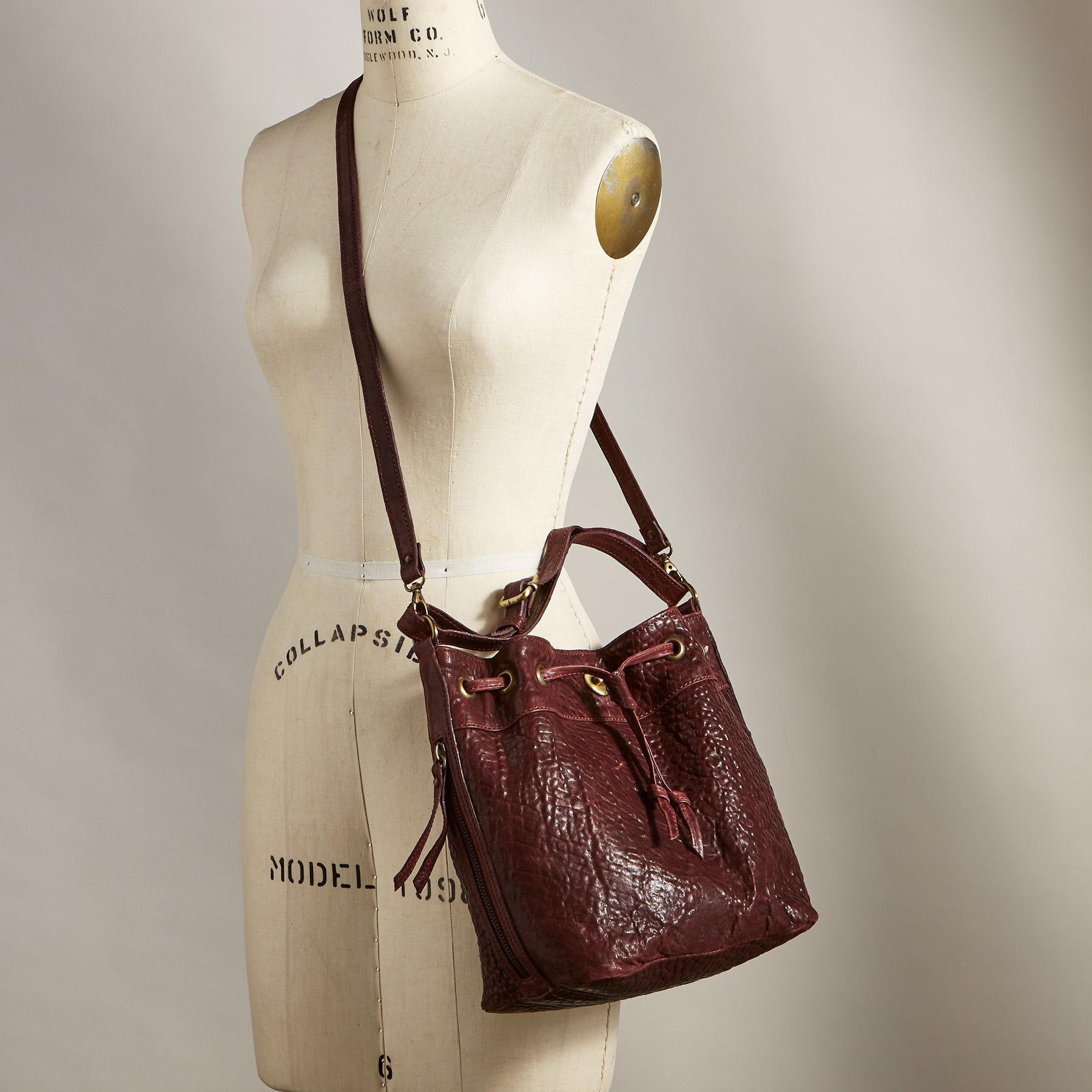 AMARO CROSSBODY BAG: View 4