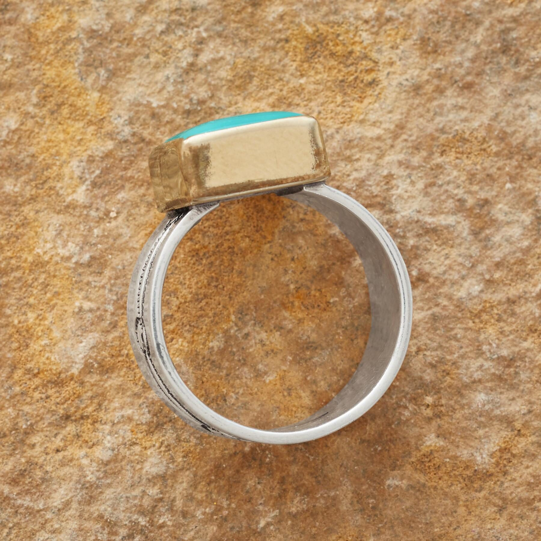 EL DORADO RING: View 2