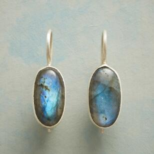 STORM SWEPT EARRINGS