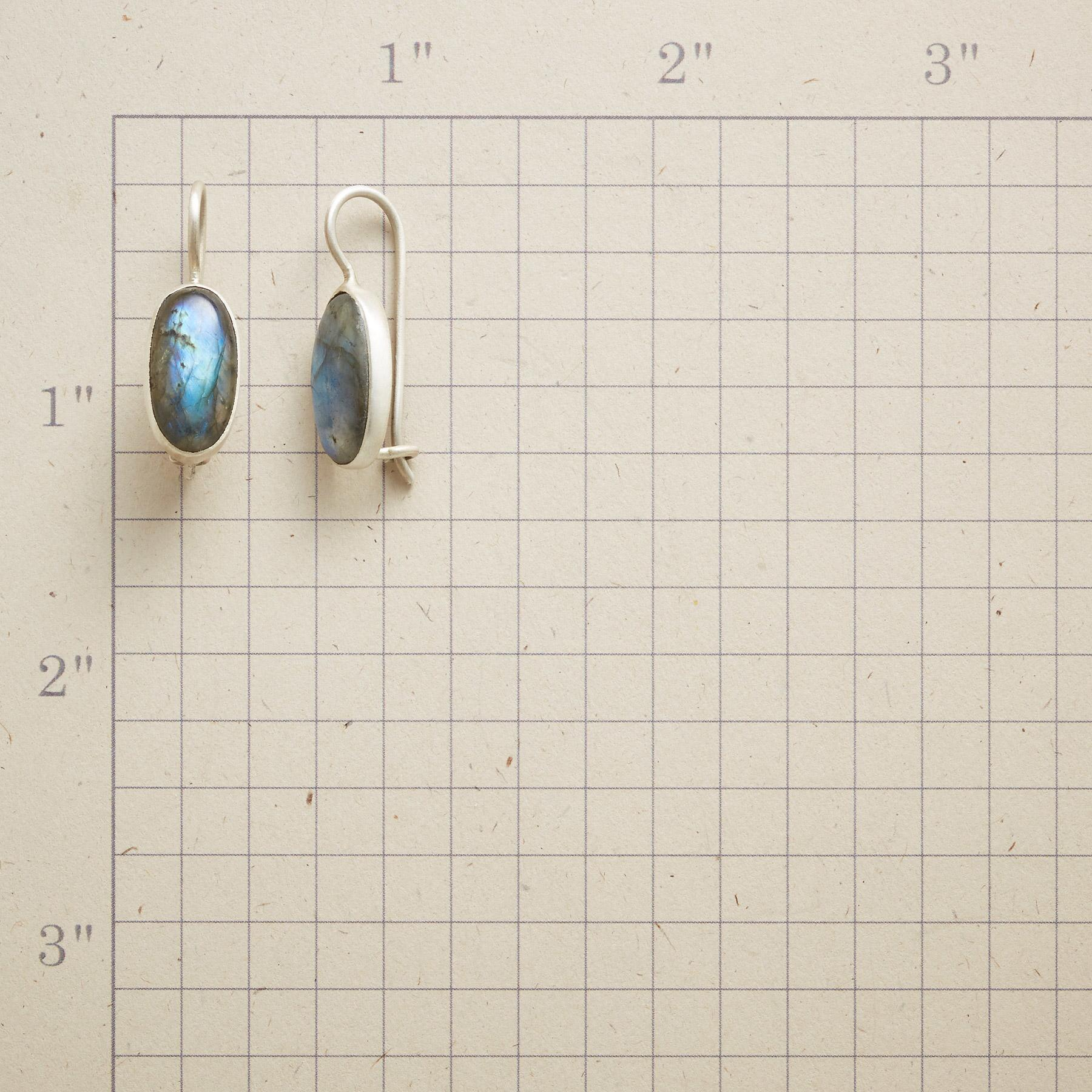 STORM SWEPT EARRINGS: View 2