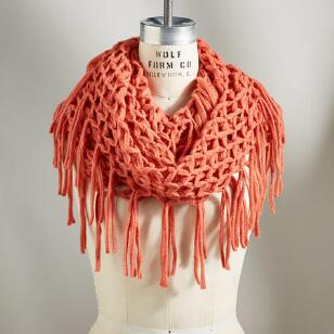 INFINITE WISHES SCARF