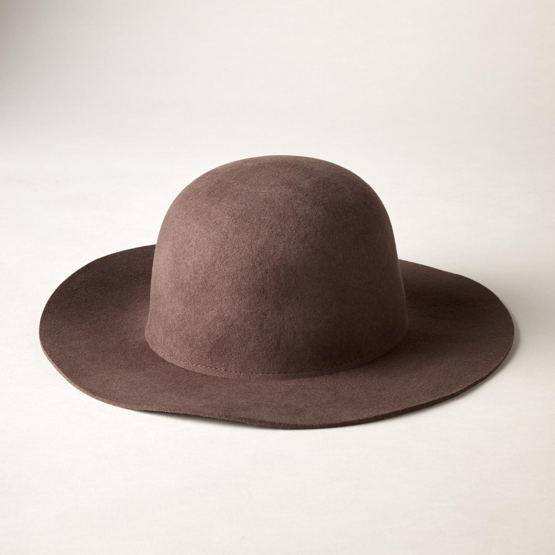 ALTAMONT HAT: View 1
