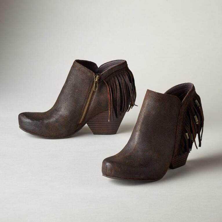 VERVAIN BOOTS