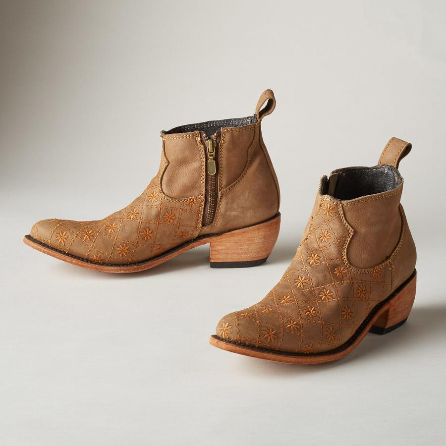 HARROW & BLOOM BOOTS