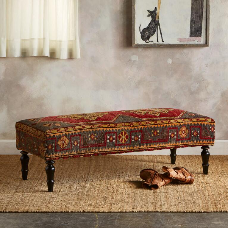 TARSUS TURKISH BENCH