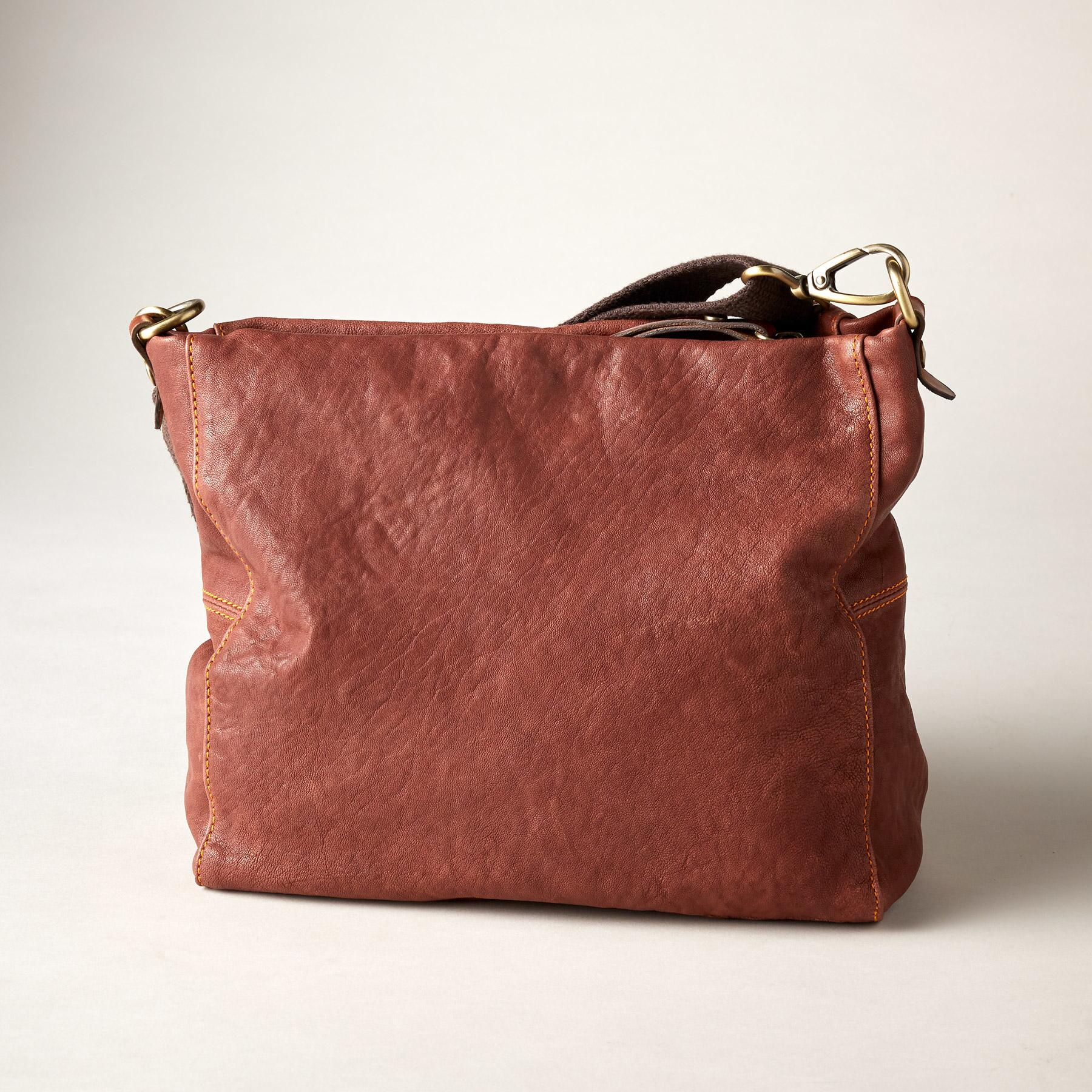 BANYAN CROSSBODY BAG: View 2