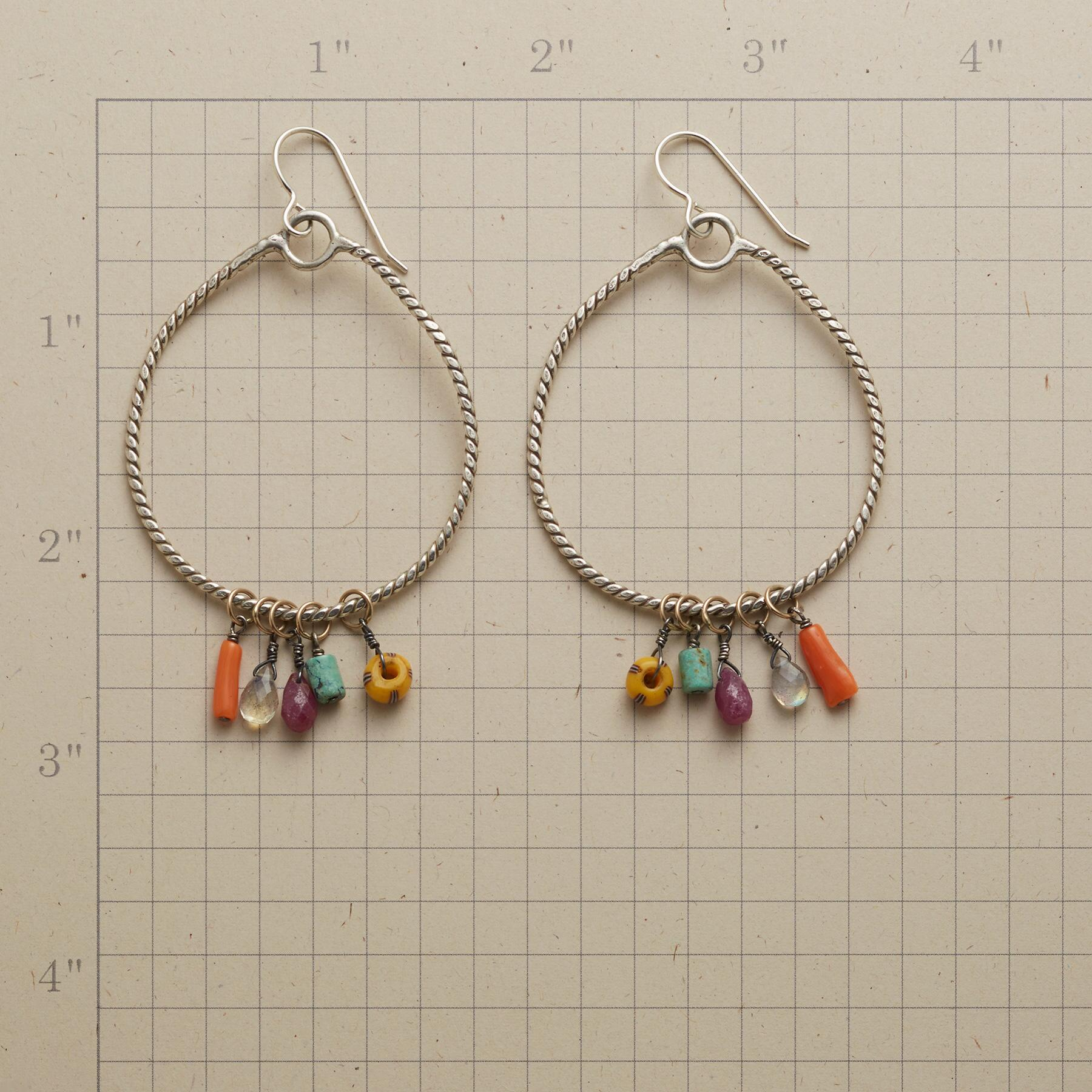 MUSICALITY EARRINGS: View 2