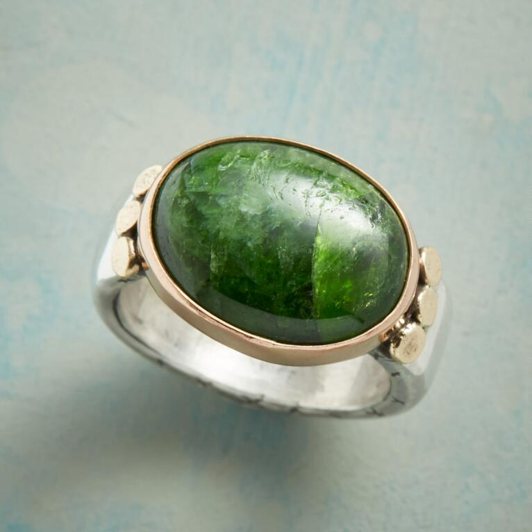 FERN FOREST RING