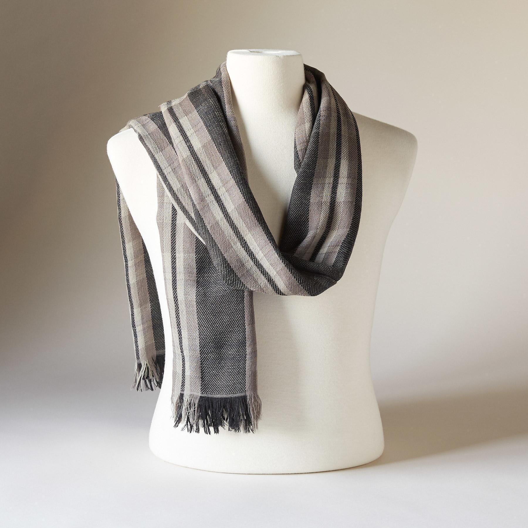 MCCARDELL SCARF: View 1