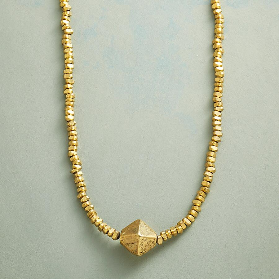 PARTNERS NECKLACE