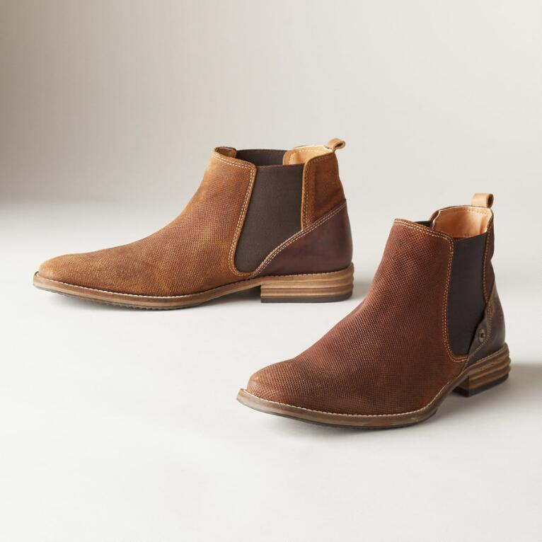 MAXTON LOW BOOTS