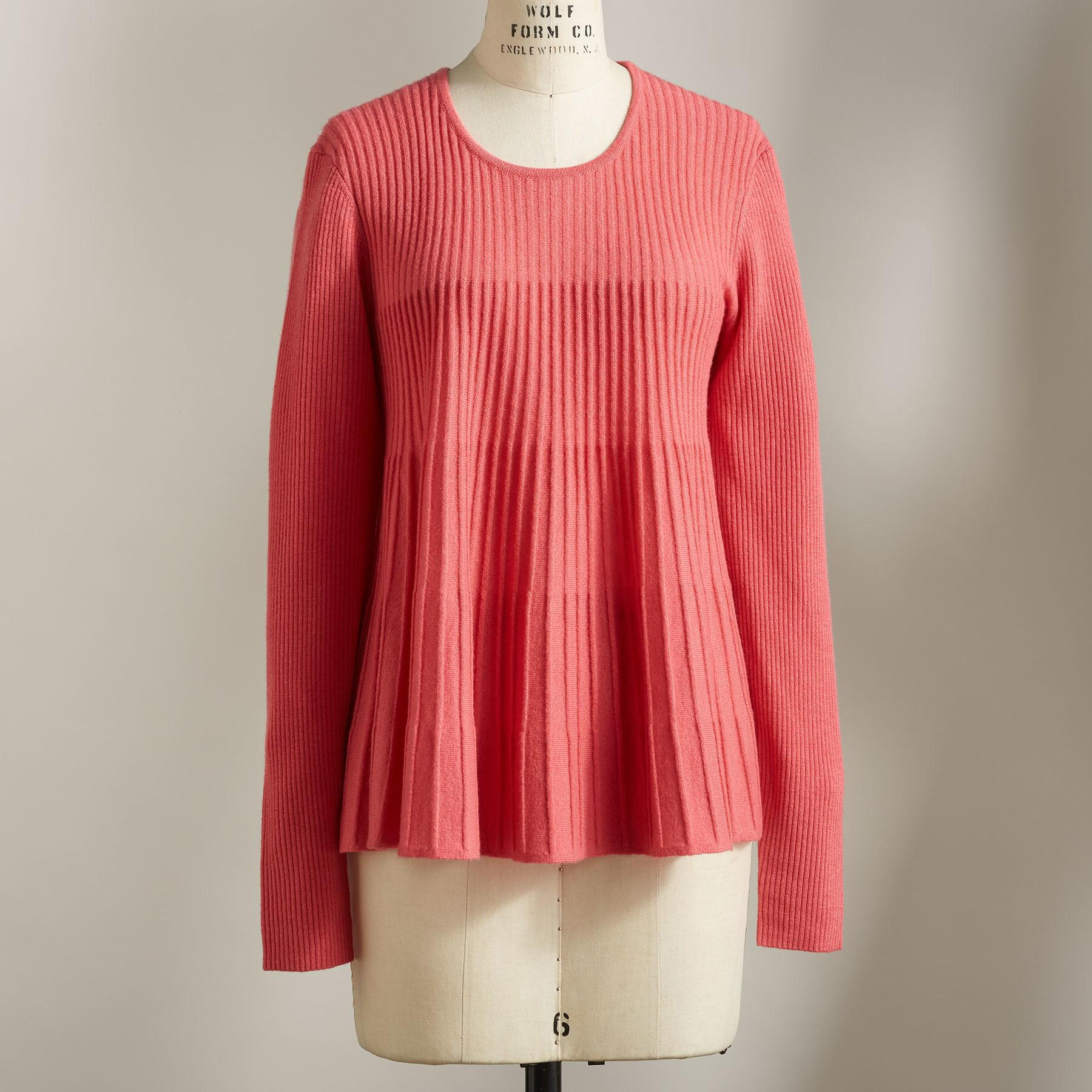 EVELINA PULLOVER: View 2