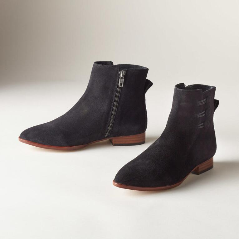 SHERWOOD ANKLE BOOTS