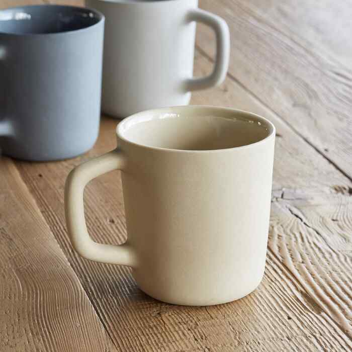 LIGHT & SHADOWS MUG