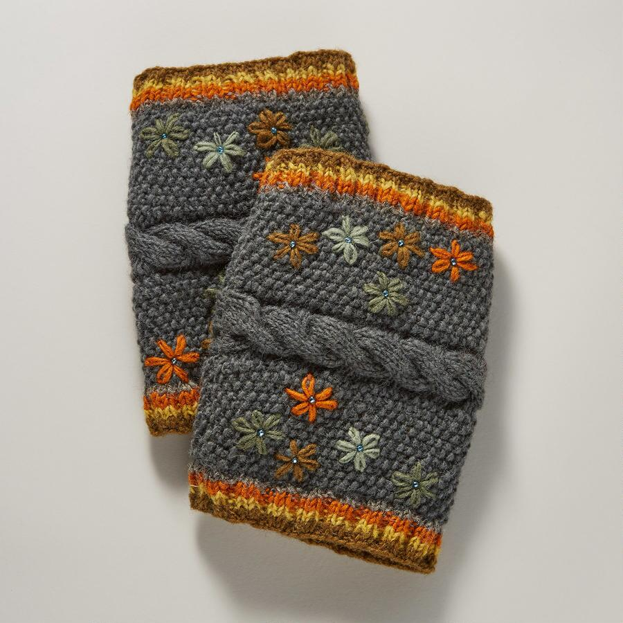 JUNIPER BOOT CUFFS