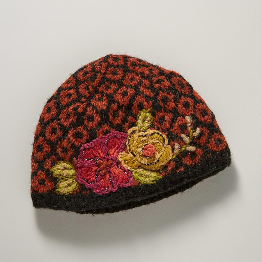 WREN SONG HAT