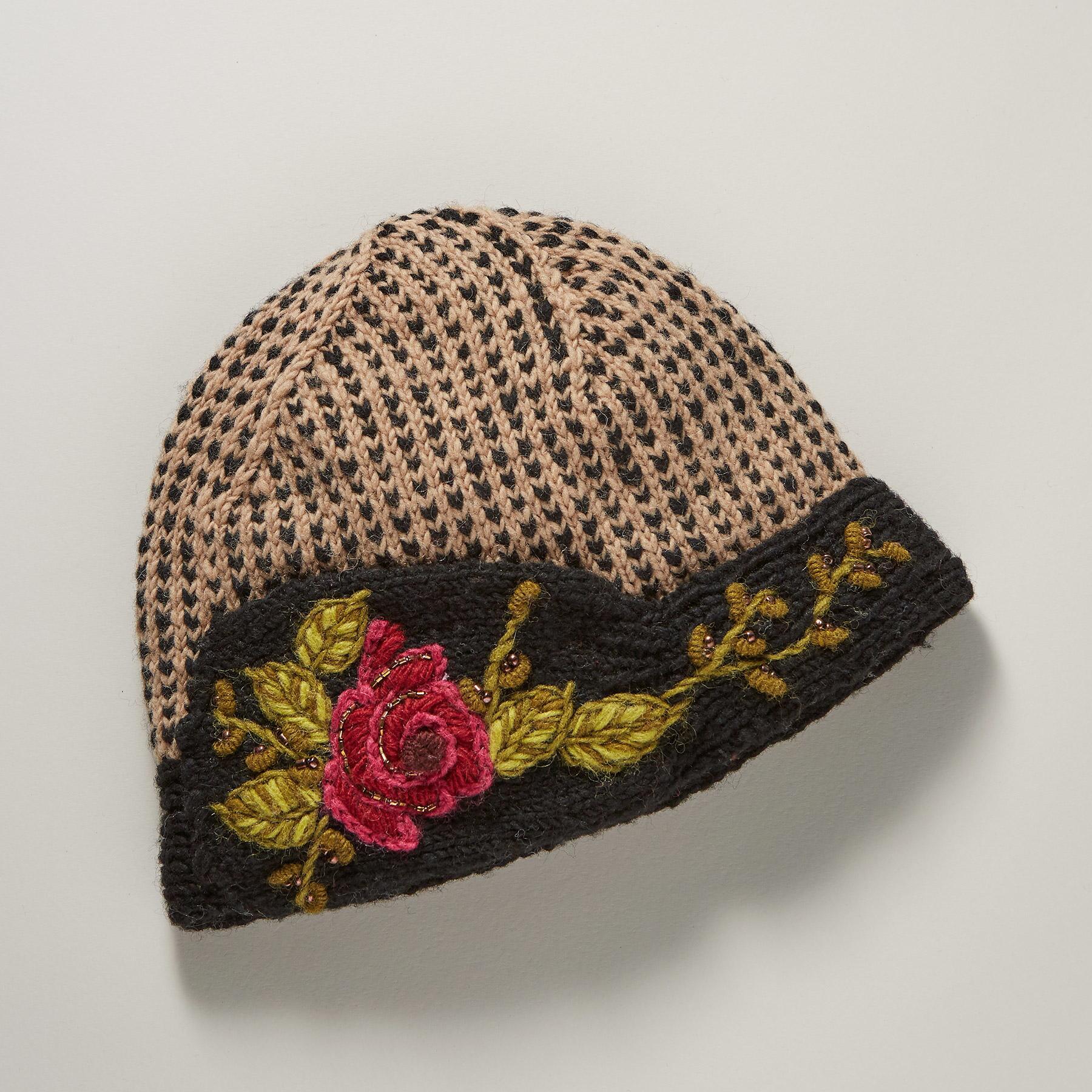 LUMI HAT: View 1