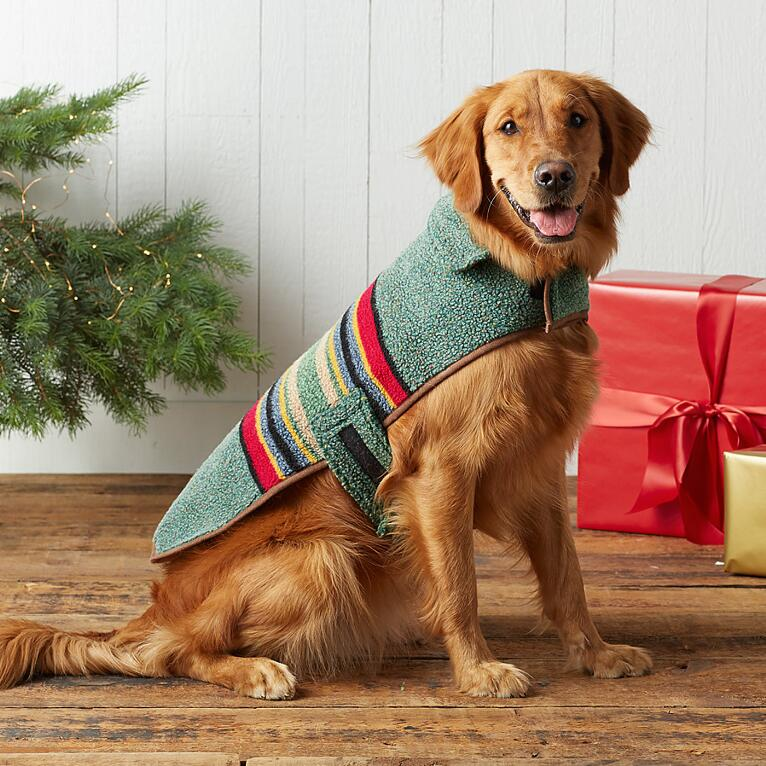 PENDLETON YAKIMA DOG COAT