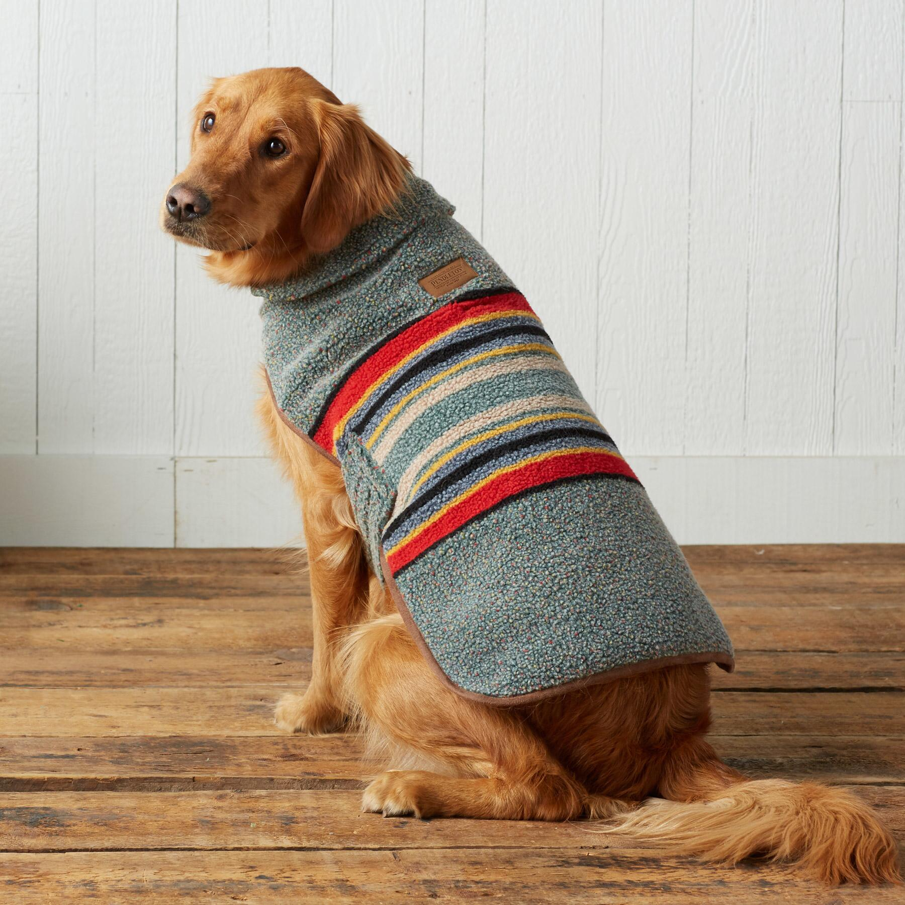 PENDLETON YAKIMA DOG COAT: View 2