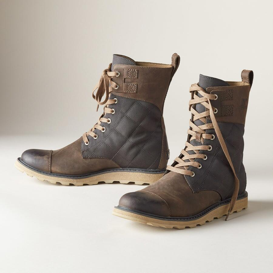 MADISON BOOTS BY SOREL
