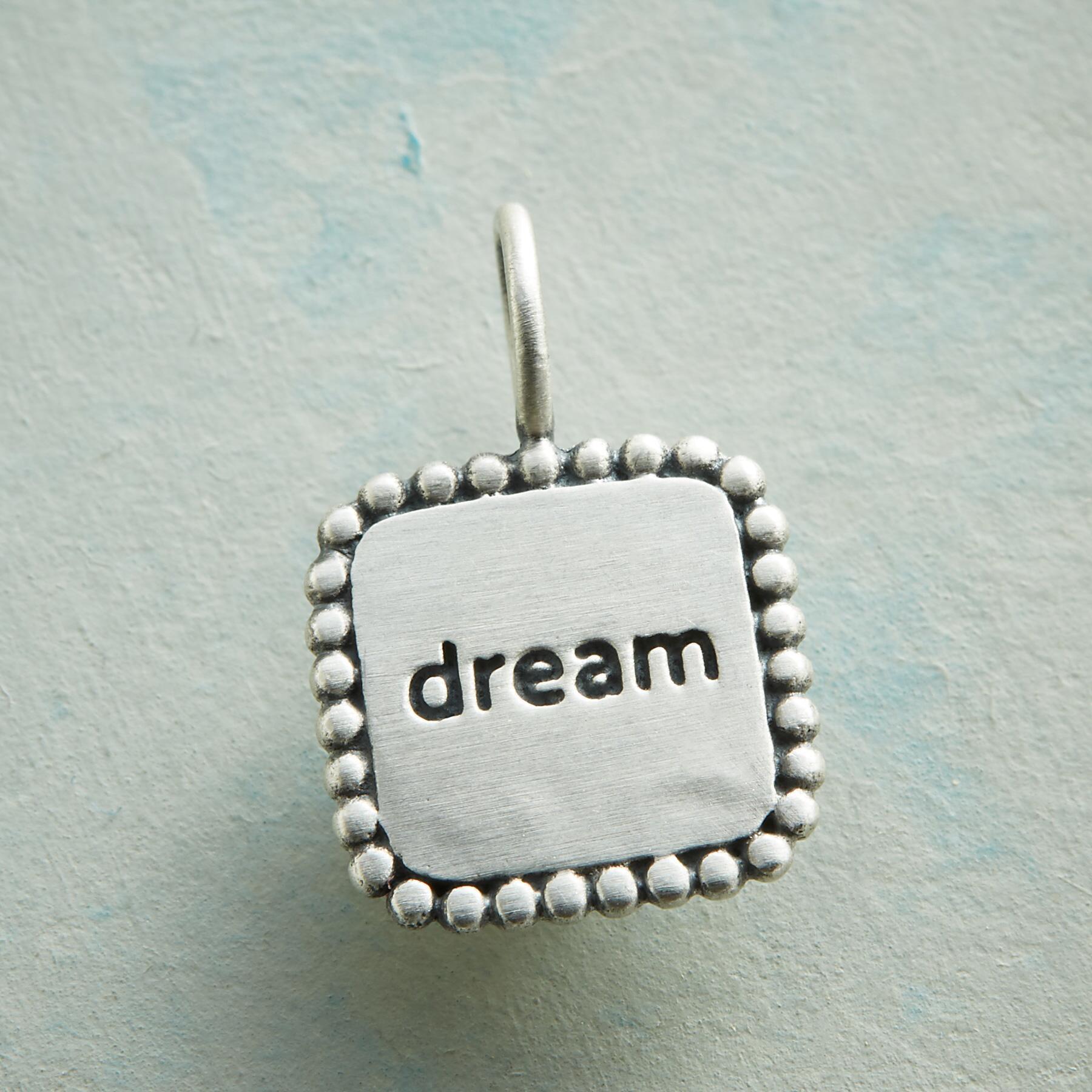 DREAM CHARM: View 1