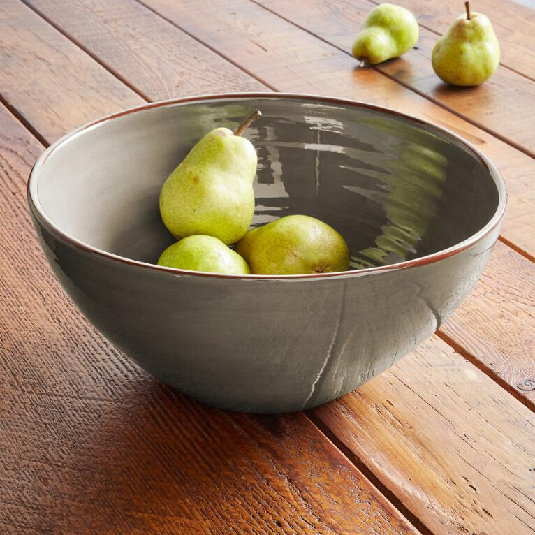 MIDI SERVING BOWL - LG