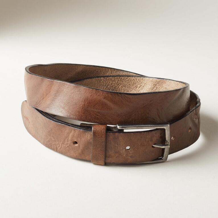 SADDLEBACK BELT