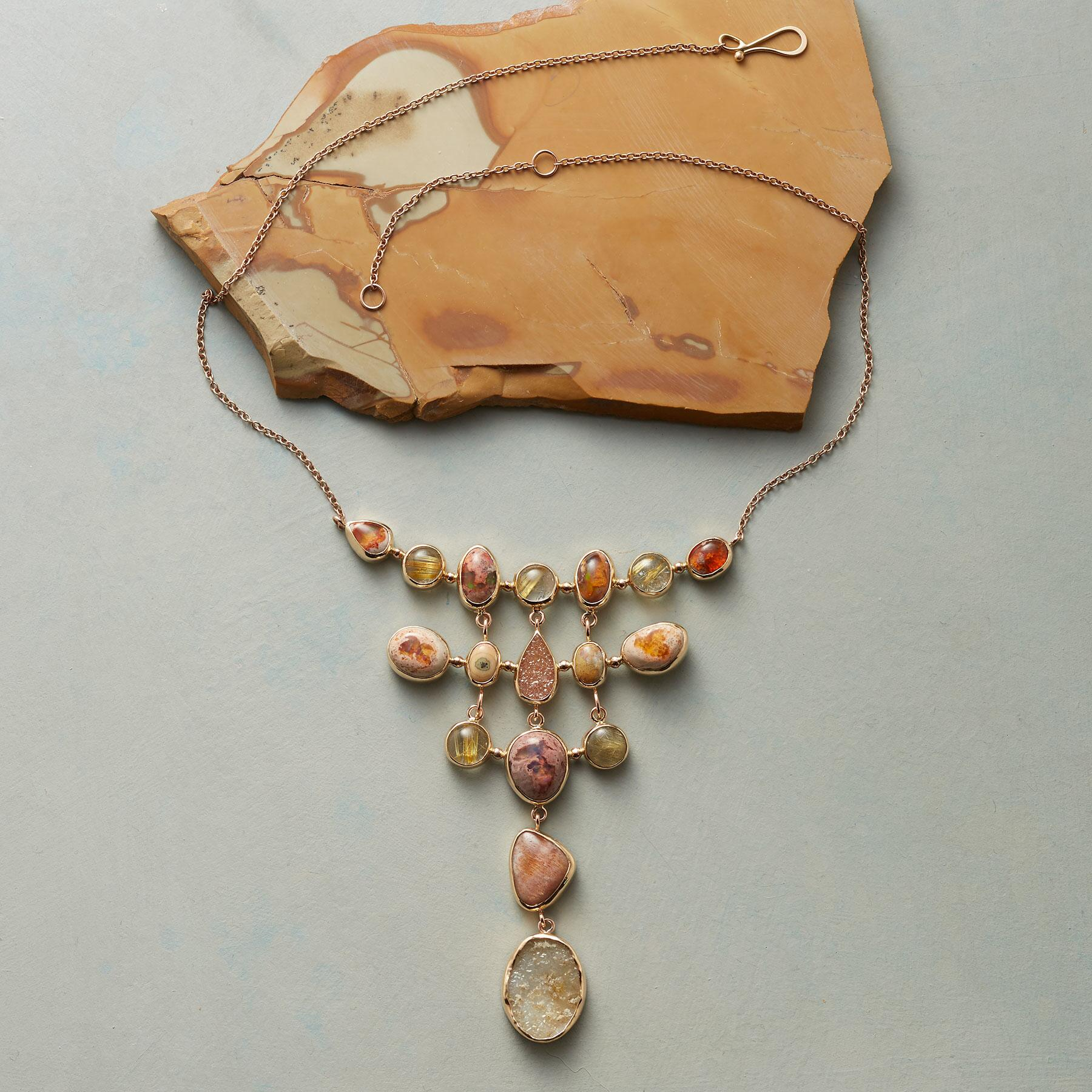 DESERT SKIES NECKLACE: View 2