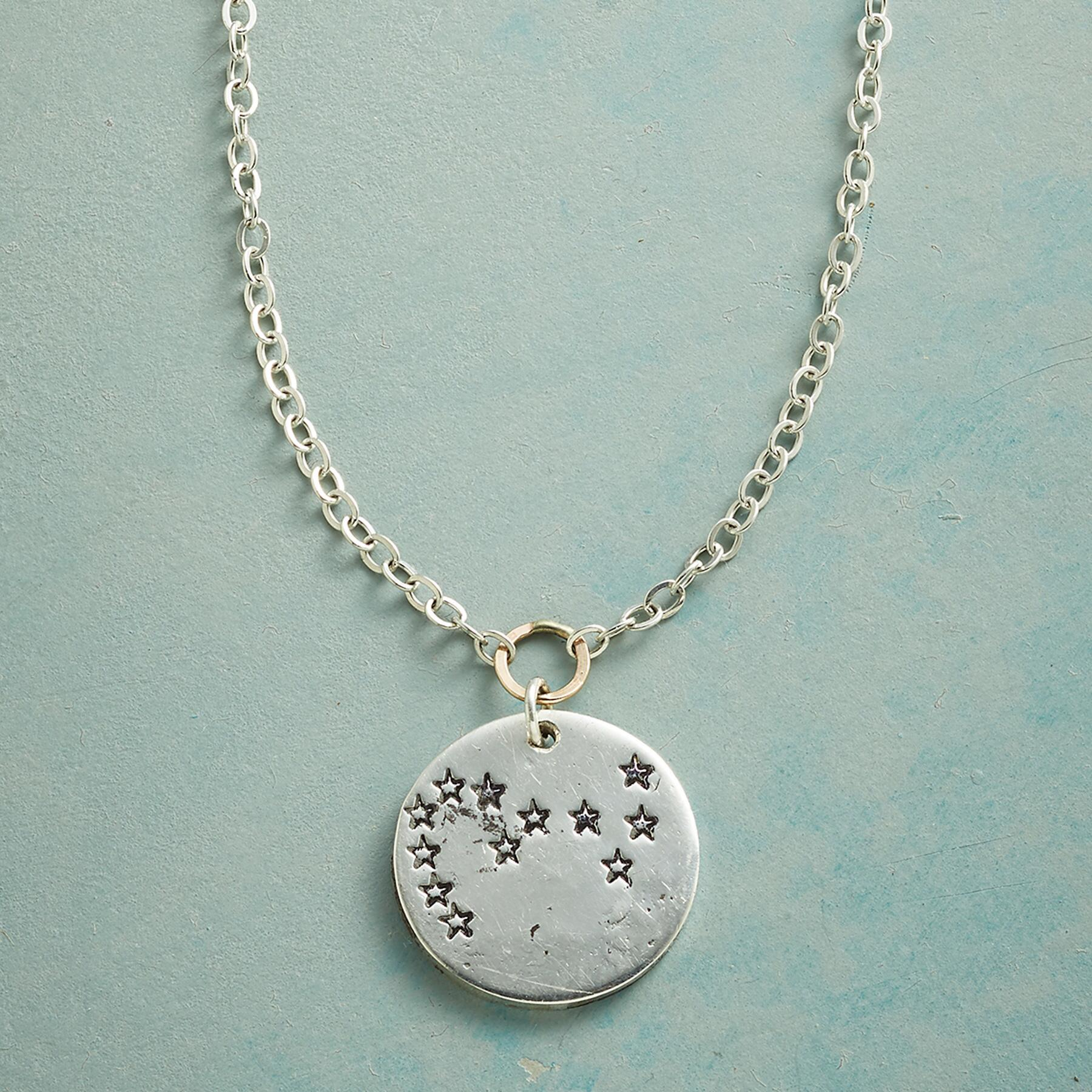 IN YOUR STARS NECKLACE: View 1