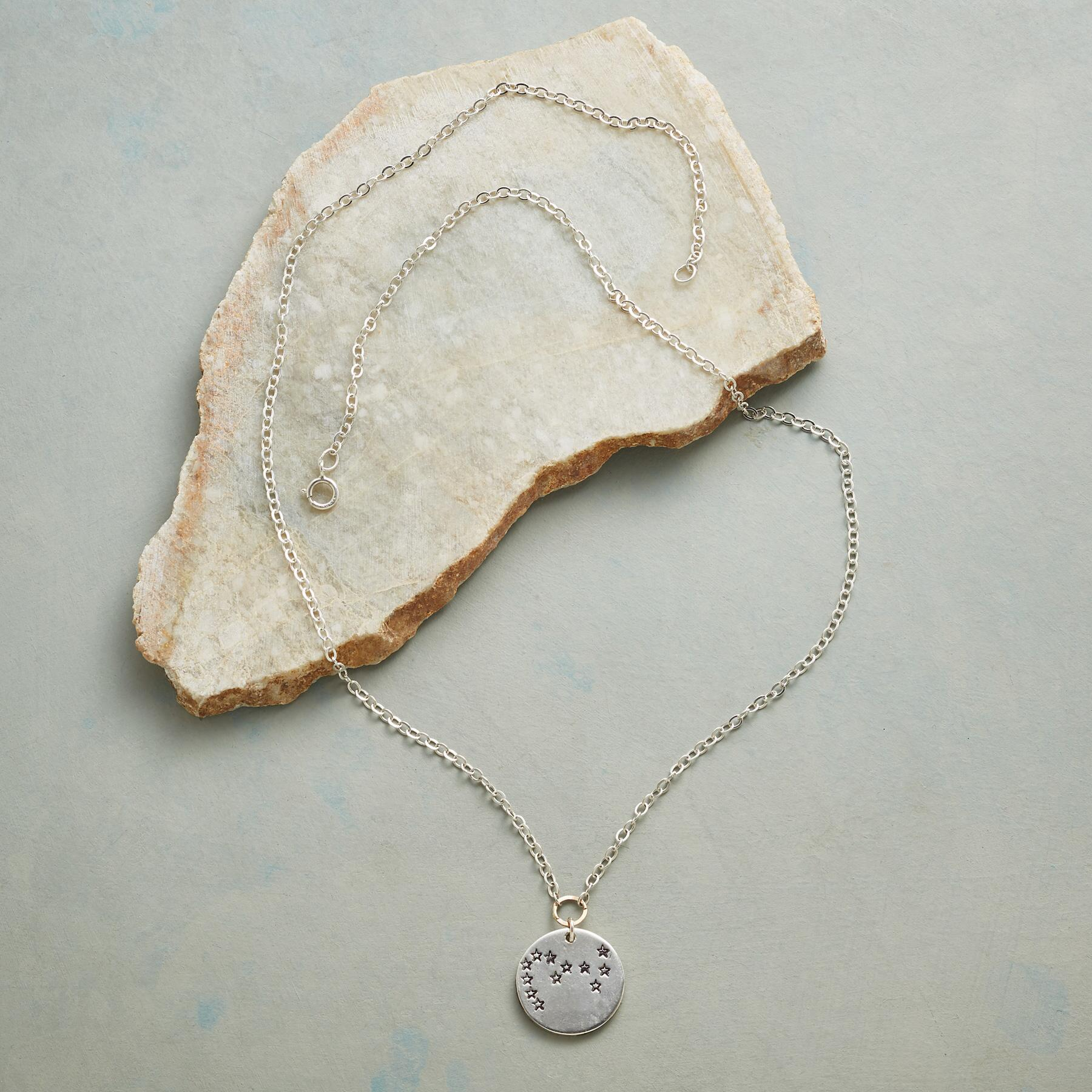 IN YOUR STARS NECKLACE: View 2