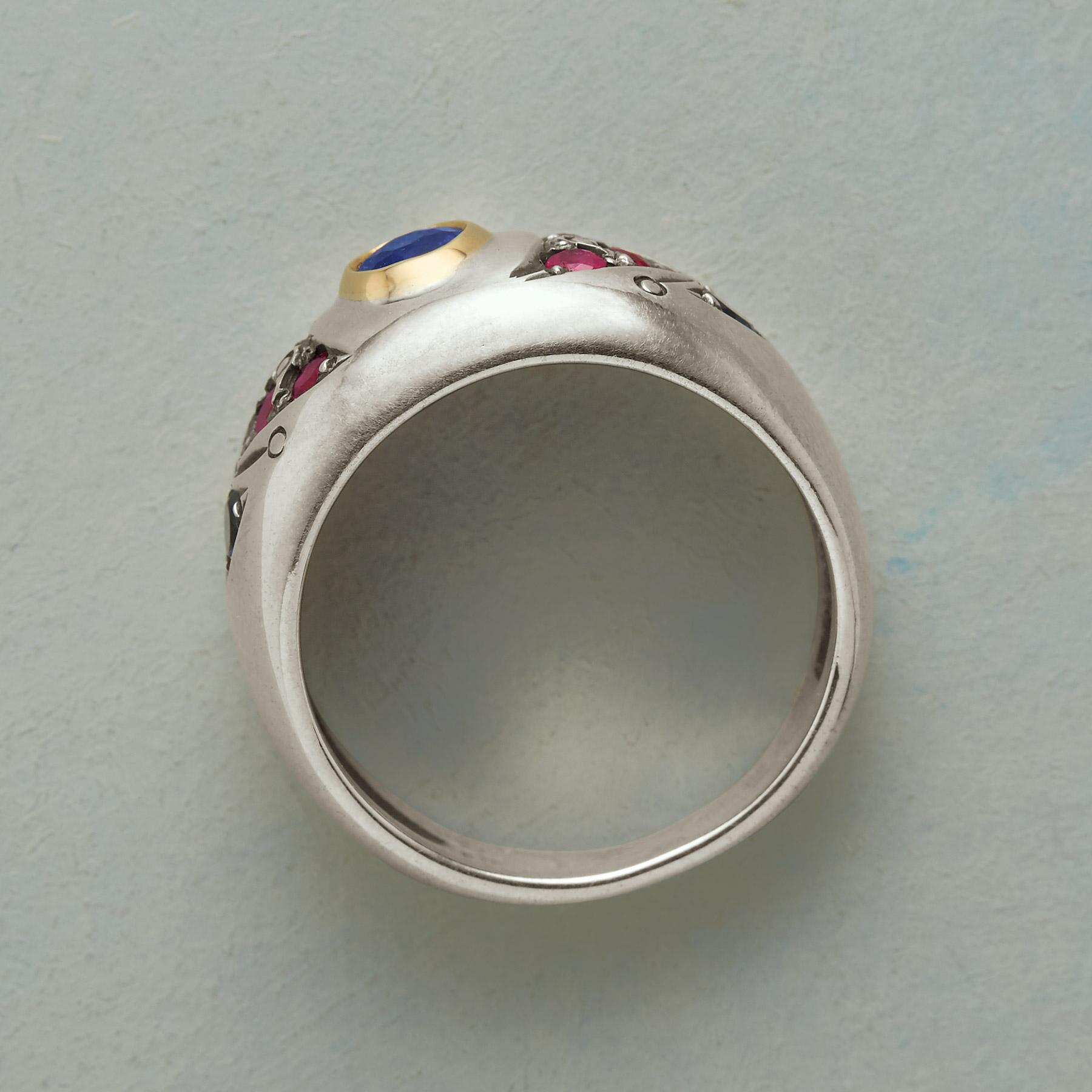NOVO DECO RING: View 2