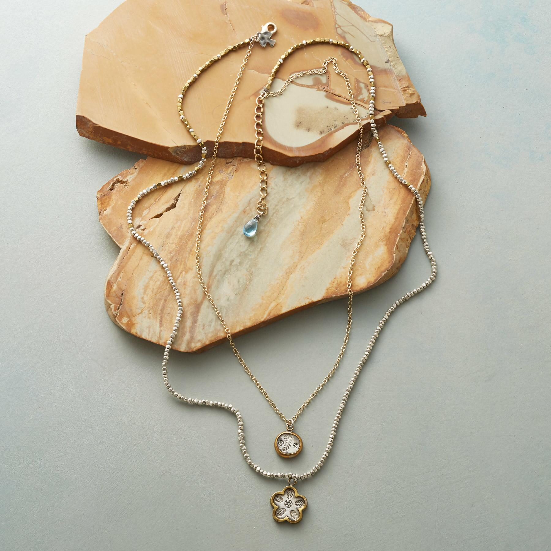 FOREST CHARM NECKLACE: View 2